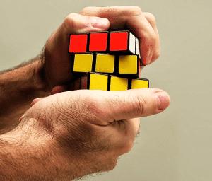 Come Risolvere il Cubo di Rubik 3x3
