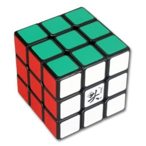 Dayan V 5 ZhanChi 3x3x3 Speed puzzle Magic Cube black