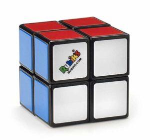 Rubik's Originale - GOLIATH- CUBO di Rubik 2X2, Multicolore, 15.2 x 4.3 x 2.3