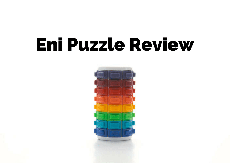 Eni Puzzle Review