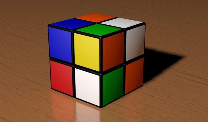 Metodo Ortega : Risolvere il cubo 2x2 - Guida Avanzata