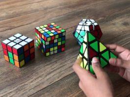 Guida: Cubo Di Pyraminx