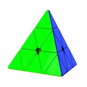 YongJun YuLong Magnetic Pyraminx