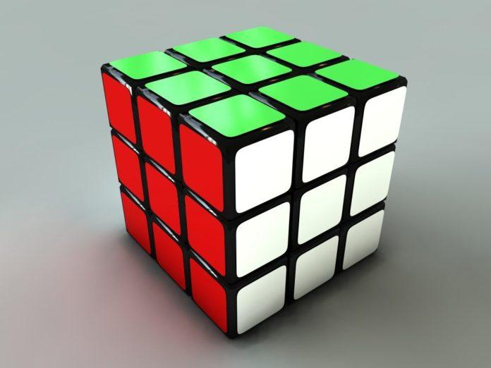 Come risolvere il Cubo di Rubik in 20 mosse