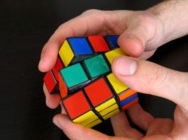 Cubo di Rubik Originale