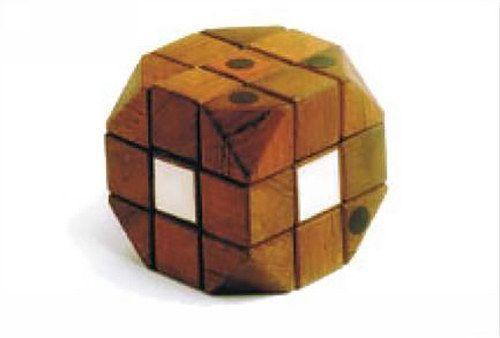 Primo modello : Il vero Cubo di Rubik Originale