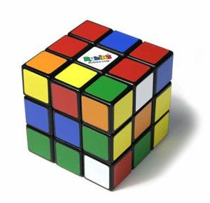 Cubo di Rubik Originale2
