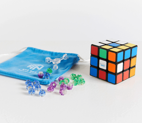 Cubo di Rubik Originale da Speedcubing