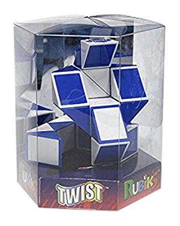 Cubi di Rubik Strani - Serpente di Rubik