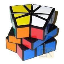 Cubi di Rubik Strani - Square One