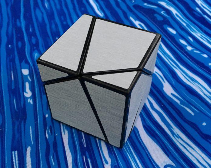 Ghost Cube: Fangshi 2x2x2